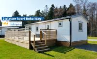 villavagn på kronocamping Lidköping